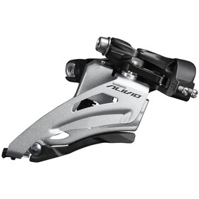 Shimano ALIVIO FD-M4020 Forskifter 2x9-speed Mid Cl. Side-Swing
